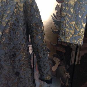 ASOS Pants - ASOS Brocade Pant Suit